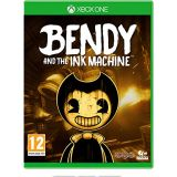Bendy And The Ink Machine Xbox One (occasion)