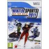 Winter Sports 2011 : Go For Gold (occasion)