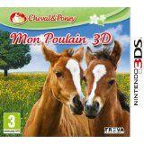 Mon Poulain 3d (occasion)