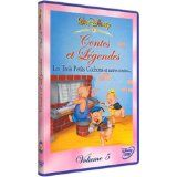 Contes Et Legendes Volume 5 (occasion)