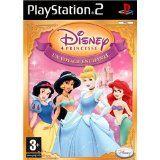 Disney Princesse Un Voyage Enchante (occasion)