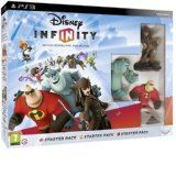 Disney Infinity 3.0 Starter Pack Ps3 (occasion)