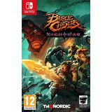Battle Chasers: Nightwar Pour Nintendo Switch (occasion)