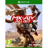 Mx Vs Atv All Out Xbox One (occasion)