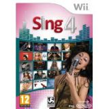 Sing 4 Sans Micro (occasion)