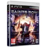 Saints Row 4 Ps3 (occasion)