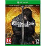 Kingdom Come Deliverance Xbox One (occasion)