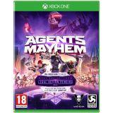 Agents Of Mayhem (occasion)