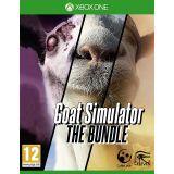 Goat Simulator The Bundle Xbox One (occasion)
