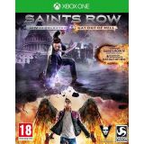 Saints Row Iv Re Elected Edition Xbox One (occasion)