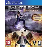 Saints Row Iv Re Elected Edition Ps4 (occasion)