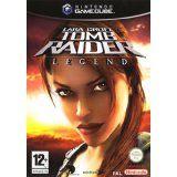 Tomb Raider Legend (a) (occasion)