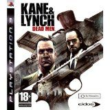 Kane And Lynch Dead Men (occasion)