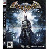 Batman Arkham Asylum (occasion)