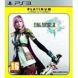 Final Fantasy Xiii Platinium (occasion)