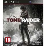 Tomb Raider (occasion)