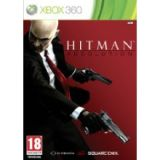 Hitman Absolution Xbox 360 (occasion)