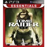 Tomb Raider Underworld Essentials (occasion)
