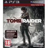 Tomb Raider Edition Limitee Combat Strike (occasion)