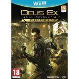 Deus Ex Human Revolution Directors Cut Wii U (occasion)