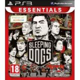 Sleeping Dogs Essentials (occasion)