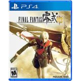 Final Fantasy Type 0 Hd Ps4 (occasion)
