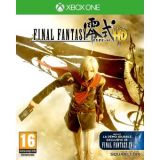 Final Fantasy Type 0 Xbox One (occasion)