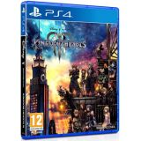 Kingdom Hearts 3 Ps4 (occasion)