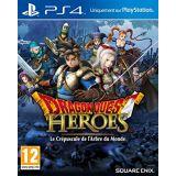 Dragon Quest Heroes Le Crepuscule De L Arbre Du Monde Edition Day One Ps4 (occasion)