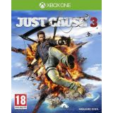Just Cause 3 Xbox One (occasion)
