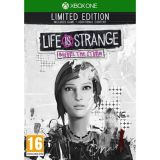 Life Is Strange Before The Storm Edition Limitee Xbox One (occasion)