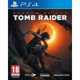 Shadow Of The Tomb Raider Ps4 (occasion)