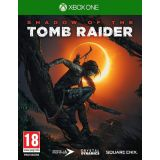 Shadow Of The Tomb Raider Xbox One (occasion)