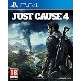 Just Cause 4 Ps4 (occasion)