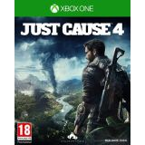 Just Cause 4 Xbox One (occasion)