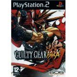 Guilty Gear Isuka (occasion)