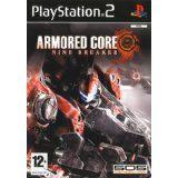 Armored Core Nine Breaker (occasion)