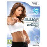 Jillian Michaels Fitness Ultimatum 2010 (occasion)