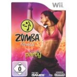 Zumba Fitness Join The Party Sans Ceinture (occasion)