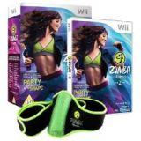 Zumba Fitness 2 + Ceinture Wii (occasion)