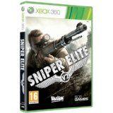 Sniper Elite V2 360 (occasion)