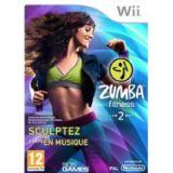 Zumba Fitness 2 Sans Ceinture (occasion)