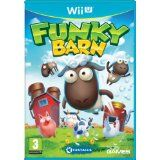 Funky Barn 3d Wii U (occasion)