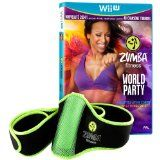 Zumba Fitness World Party Wii U (occasion)