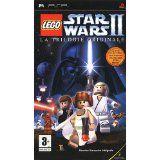 Lego Star Wars 2 Ii La Trilogie Originale (occasion)
