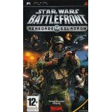 Star Wars Battlefront Renegade Squadron (occasion)