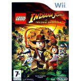 Lego Indiana Jones La Trilogie Originale (occasion)