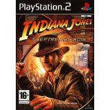 Indiana Jones Et Le Sceptre Des Rois (occasion)
