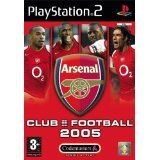 Arsenal Club Football 2005 Ps2 (occasion)