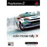 Colin Mc Rae Rally 3 (occasion)